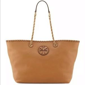 Tory Burch Marion East West Tote Bag